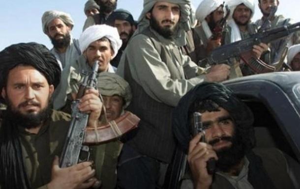 Талибы напали на КПП в Афганистане: 21 погибший