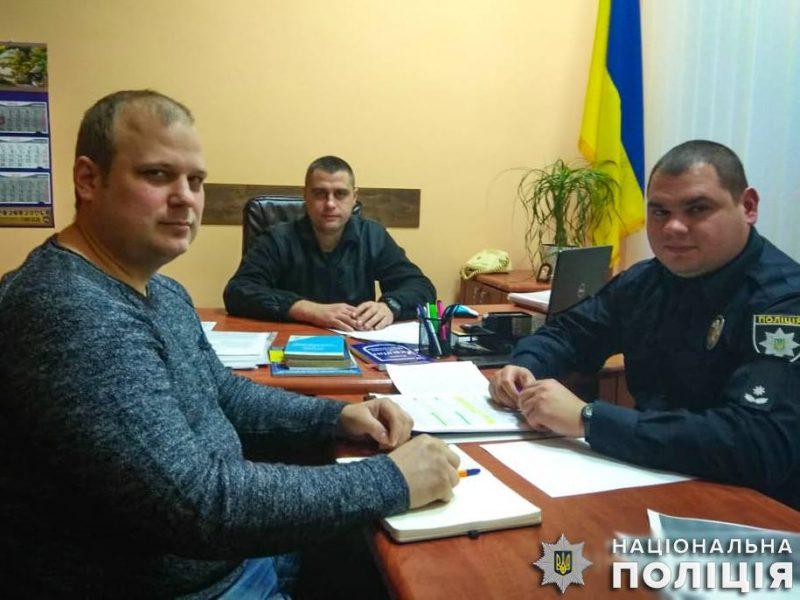Полиция Николаевщины заявила о готовности обеспечить безопасные выборы президента