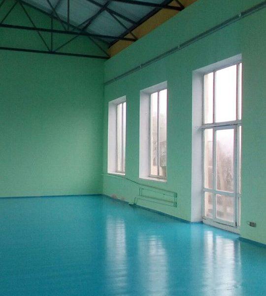 На Николаевщине прокуратура попросит суд оштрафовать фирму, которая затянула ремонт школы