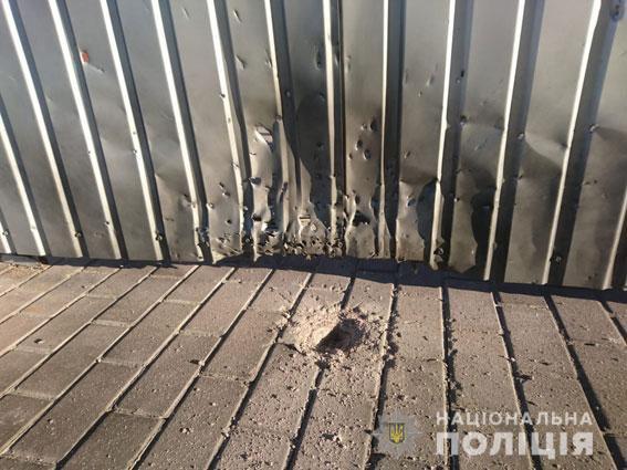 В Конотопе за взрыв у дома депутата задержали советника бывшего мэра