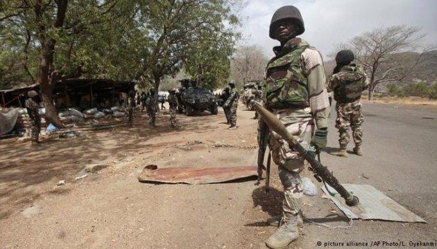 В Нигерии задержали двух журналистов за критику армии