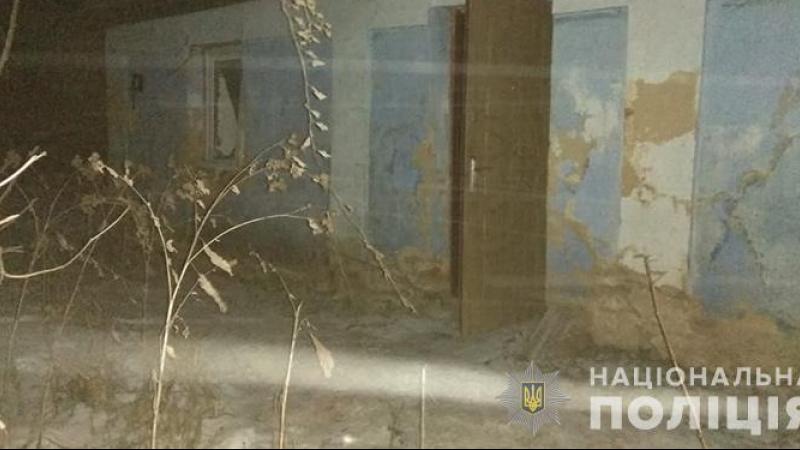 В Тернопольской области из-за взрыва гранаты ранения получили пять человек