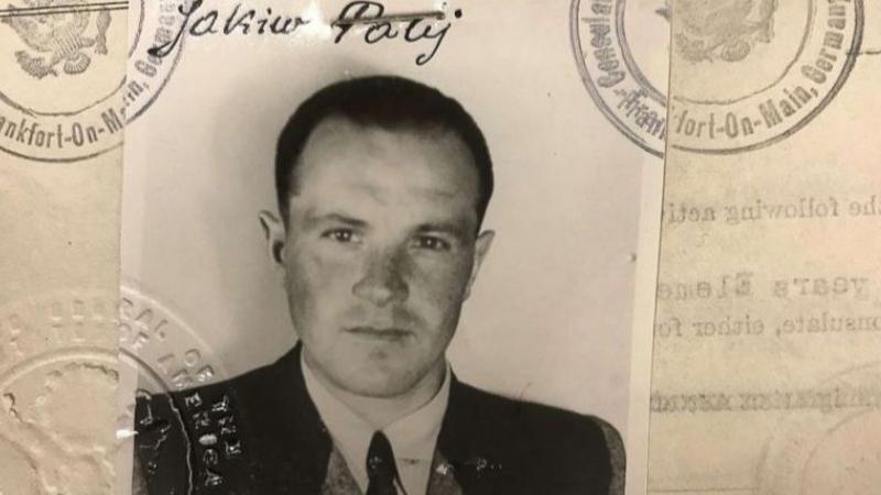 В Германии умер депортированный из США 95-летний украинец, обвинявшийся в сотрудничестве с нацистами