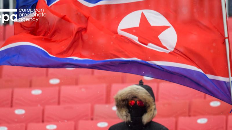Южная Корея заявила о бегстве посла КНДР в Италии