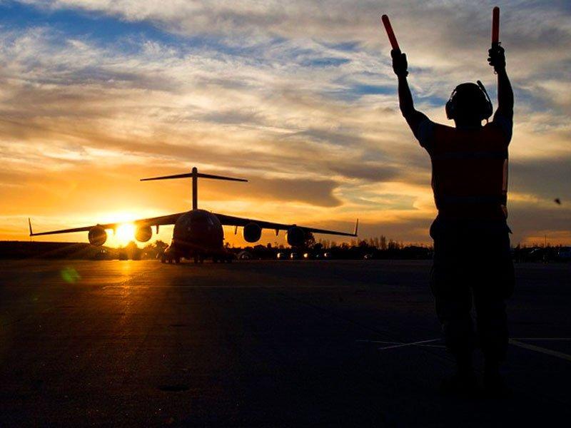 Минобороны РФ собирается сбивать гражданские самолеты в небе на законных основаниях