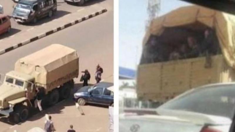 СМИ: В подавлении протестов в Судане участвуют российские наемники
