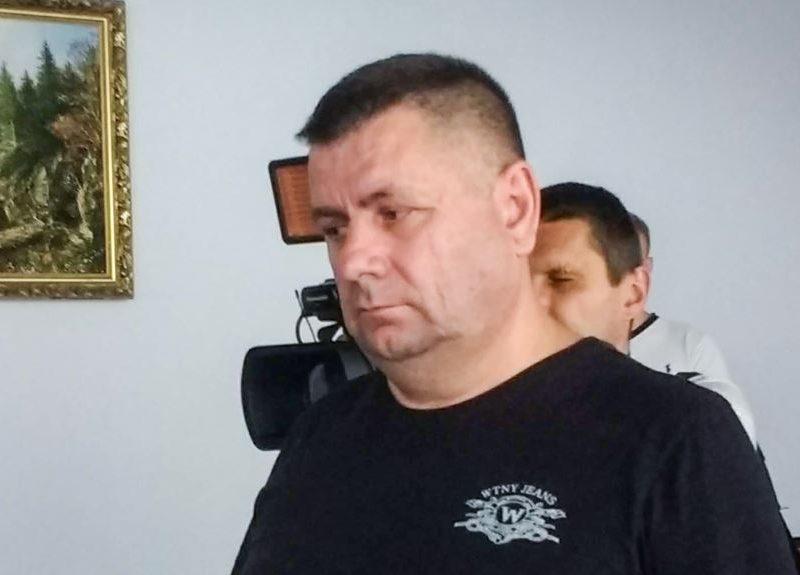 Бывшему вице-мэру Севастополя дали пять лет условно за работу на оккупантов