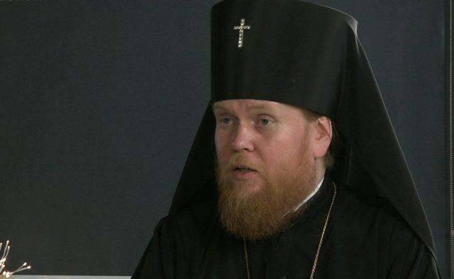 В УПЦ объяснили, зачем Епифаний упоминал Кирилла во время литургии