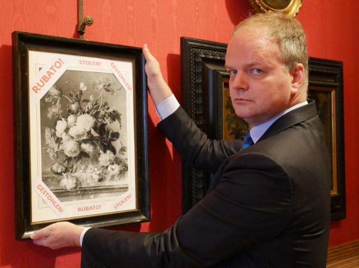 Итальянский музей требует возвращения украденной нацистами картины