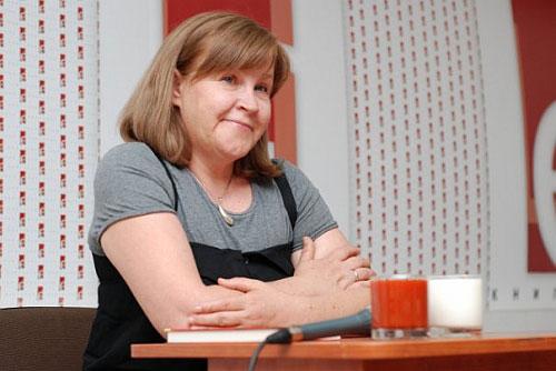 Награда за самое худшее описание секса в украинской литературе досталась Люко Дашвар