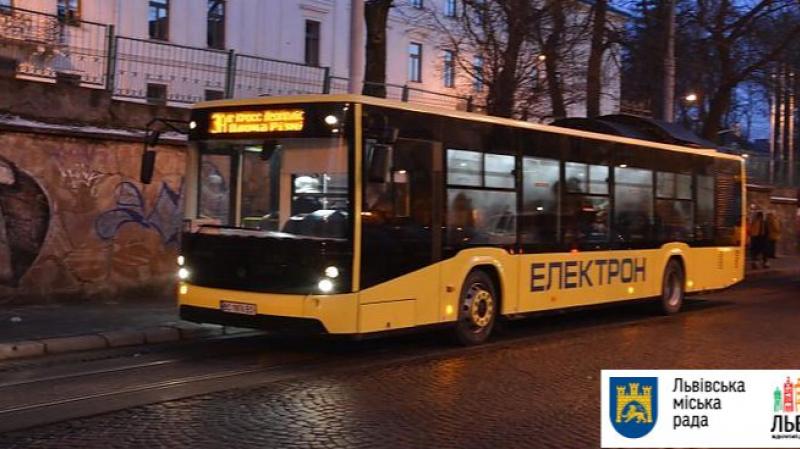 Во Львове повысили тариф на проезд в маршрутках