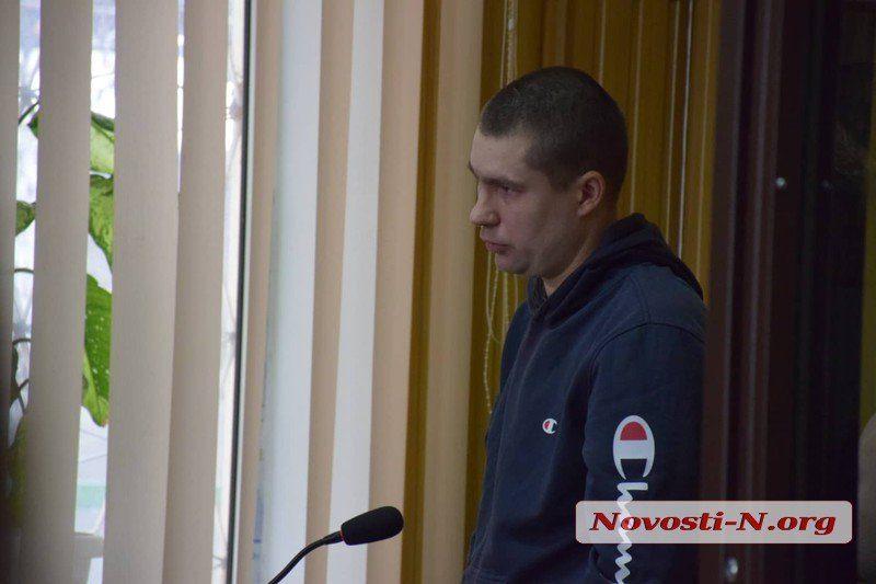 Обвиняемого в убийстве экс-начальника таможни взяли под стражу в зале суда