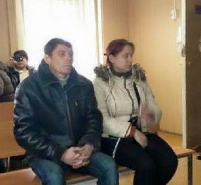 Другим наука. Житель Кривого Рога, который надругался над флагом Украины, сядет на три года