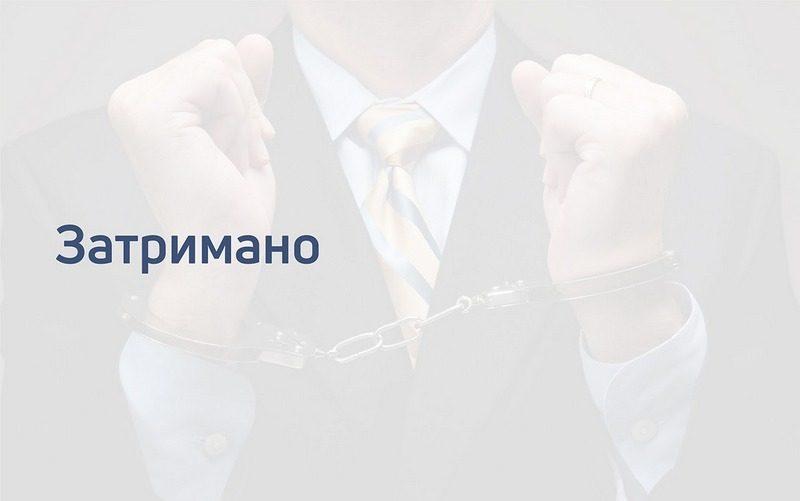 В Николаевской области задержана банда похитителей дизтоплива. Ее возглавлял полицейский, — ГБР
