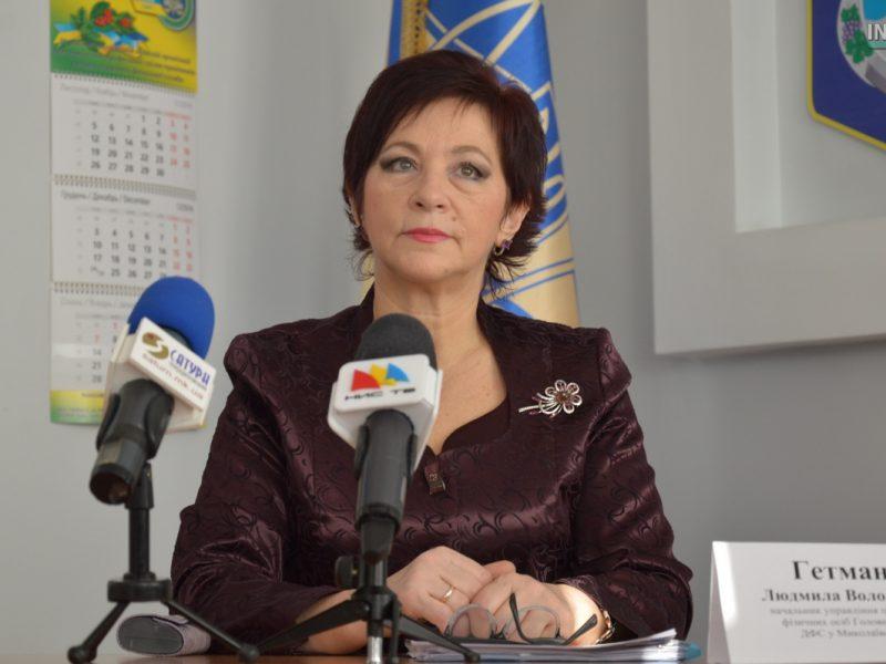 В Николаевской налоговой рассказали об особенностях декларирования гражданами доходов в 2019 году