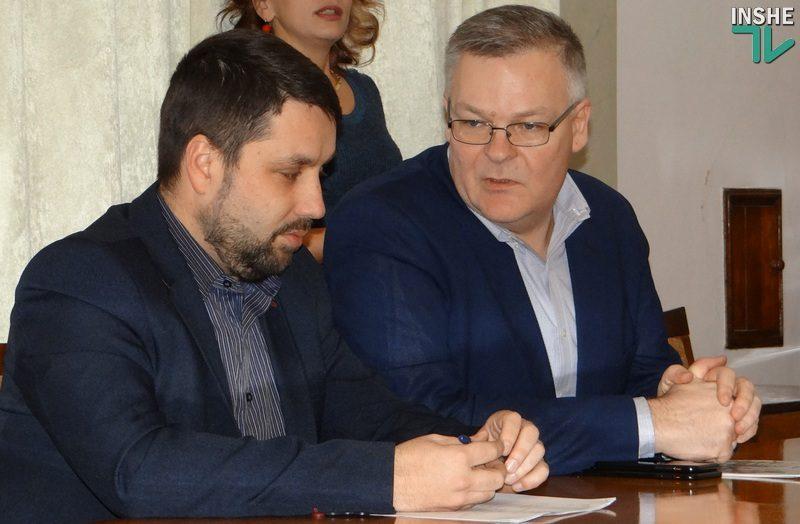 Николаевская ТЭЦ заказала проект реконструкции теплосети по Московской и просит у города почти 50 млн.грн.