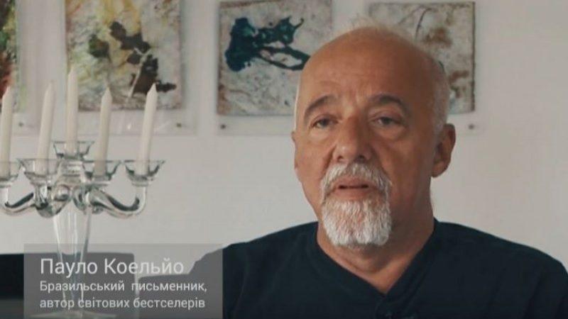 Разоблачения продолжаются: Паоло Коэльо заявил, что не записывал видео с поддержкой Тимошенко