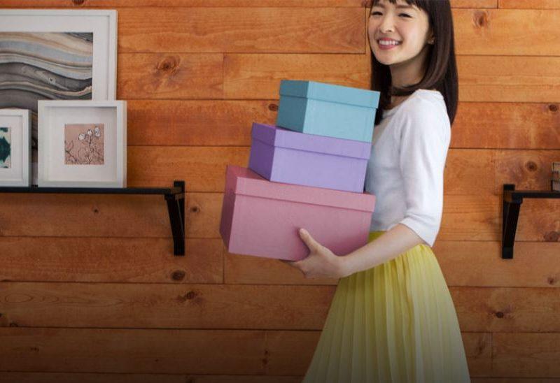Как японская уборщица стала культовым блогером и ведущей популярного телешоу об уборке