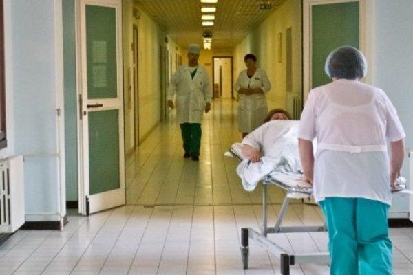 Кадровая катастрофа. Из Украины уехало почти 70 тыс. медработников, 28 тыс. остались без работы, 34 тыс. уволились сами