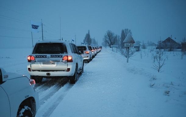В ОБСЕ заявили о новом мирном плане для Донбасса, которым заменит Минские соглашения