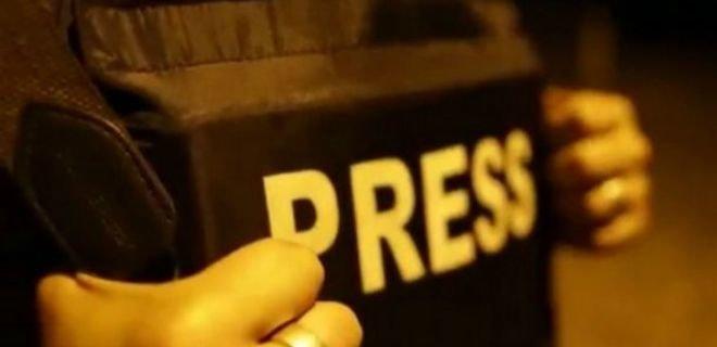 Николаевщина вышла на второе место в Украине по количеству нарушений прав журналистов
