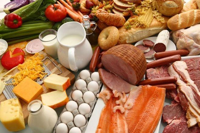 Как изменилось питание украинцев за 10 лет? Хлеба, сахара и картошки есть стали меньше, а мяса – больше