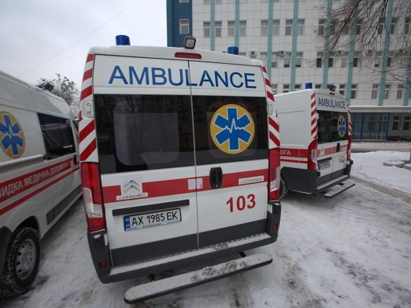 В Тернополе бушует вирусная пневмония – больницы переполнены, 5 человек в реанимации, 3 скончались (ВИДЕО)