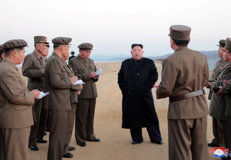 Наблюдатели ООН уличили КНДР в попытках спрятать свое ядерное оружие