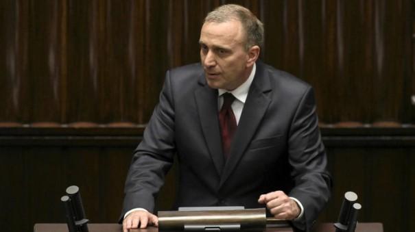 Лидер польской оппозиции сравнил свою страну с Украиной времен Януковича