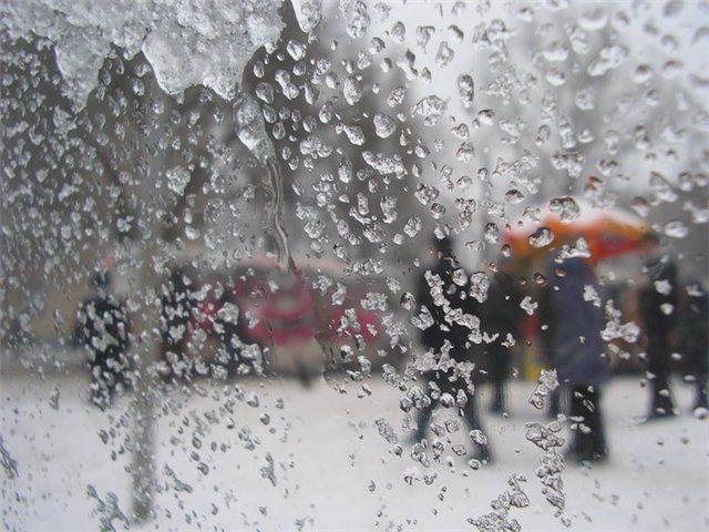 В Николаеве объявили штормовое предупреждение