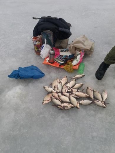 За один день Николаевский рыбоохранный патруль насчитал нарушений на 8,5 тыс. грн.