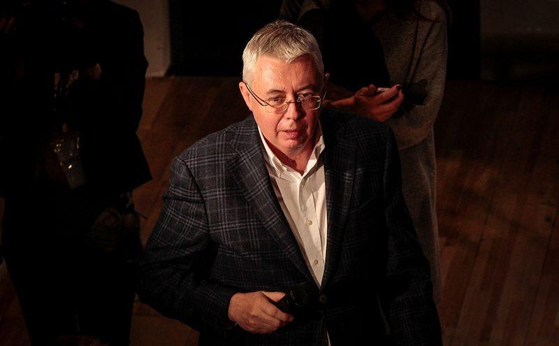 В Испании покончил с собой один из основателей российского НТВ