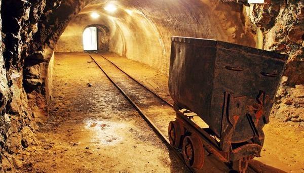 На нелегальных «золотых» шахтах в Зимбабве погибли горняки
