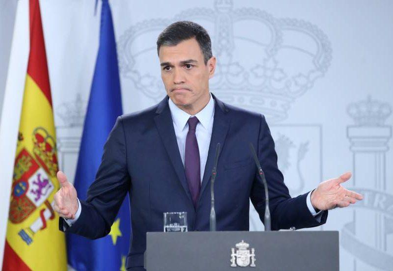 В Испании объявлены досрочные выборы в парламент