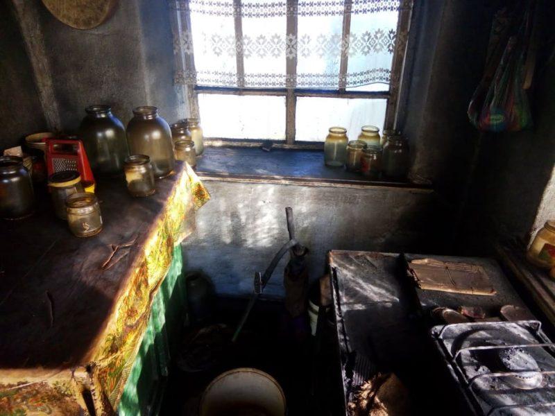 На Николаевщине на пожаре, вспыхнувшем из-за курения в постели, погибли две женщины