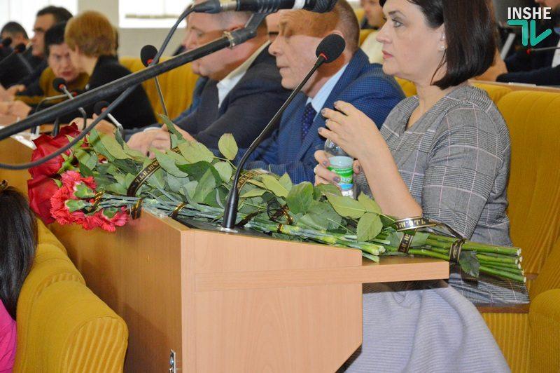 Депутат Николаевского облсовета предлагает присвоить Николаевскому русскому драмтеатру имя Николая Кравченко