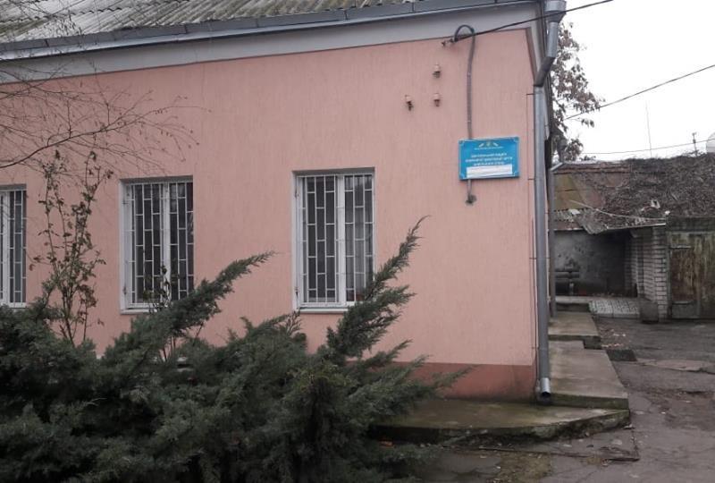 В Николаеве на взятке в 350 долларов пойман начальник районного отдела ГРАГС