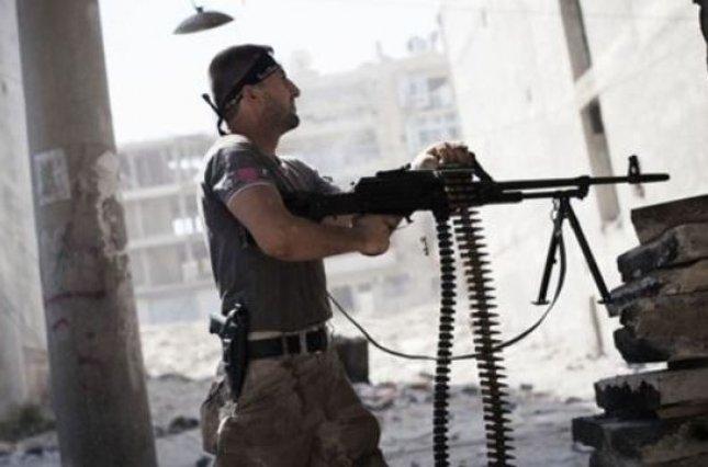 В Сирии началось финальное наступление на боевиков
