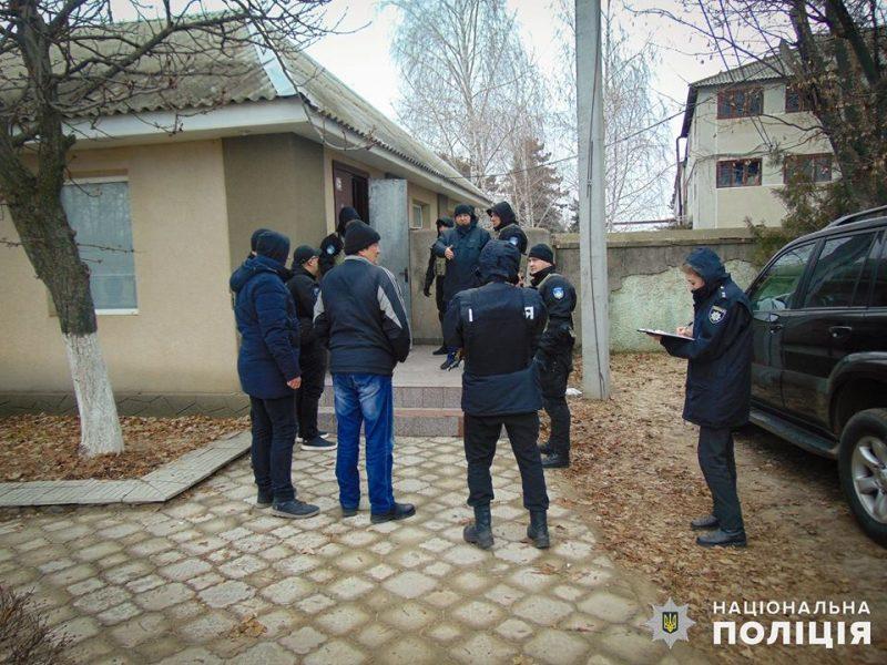 В Вознесенске была попытка рейдерского захвата предприятия, близкого к нардепу?