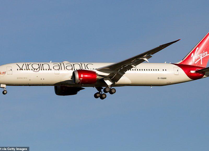 Пассажирский Boeing случайно установил новый рекорд скорости