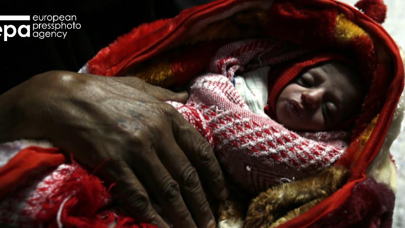 За пять лет в войнах на Земле погибли 550 тыс. младенцев – исследование