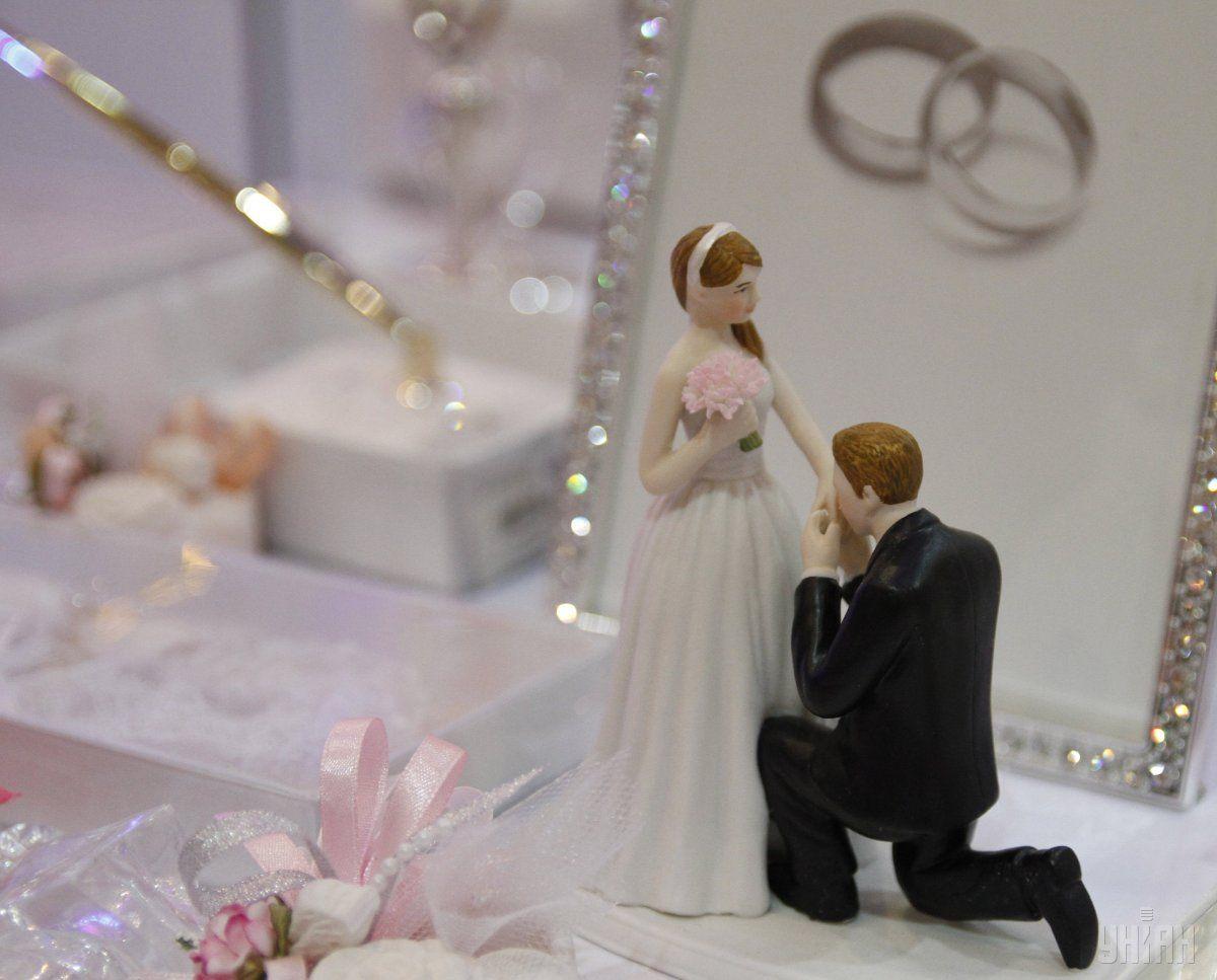 Парень пришел к бывшей девушке на свадьбу