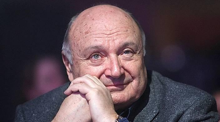 Путин наградил народного артиста Украины орденом