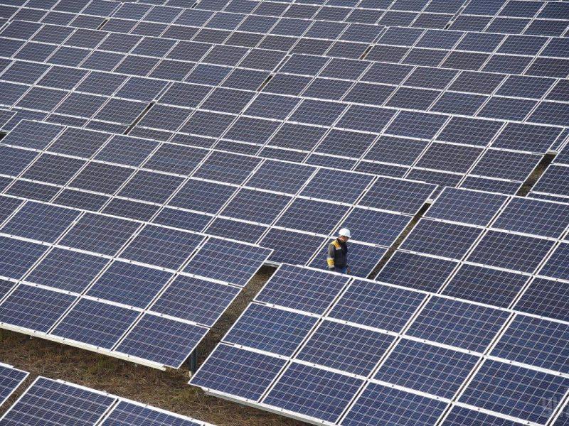 Норвегия готова вложить в украинскую альтернативную энергетику 1,5 миллиарда долларов