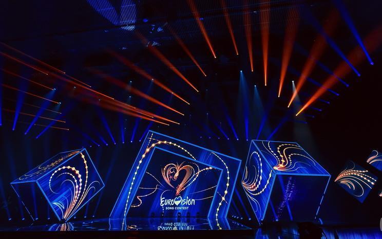 Евровидение-2021 пройдет в нетрадиционном формате