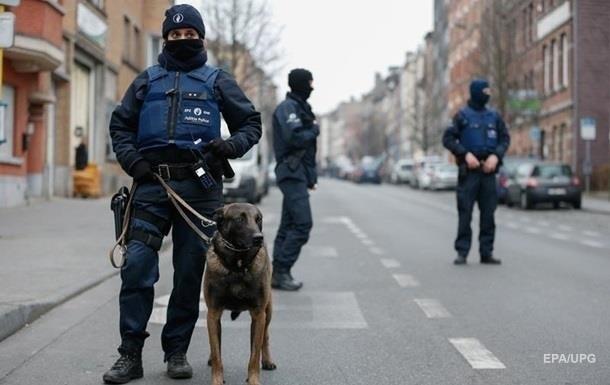 В Бельгии «желтые жилеты» атаковали дом экс-премьера