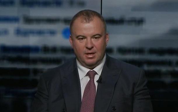 Гладковский признал закупку запчастей в РФ
