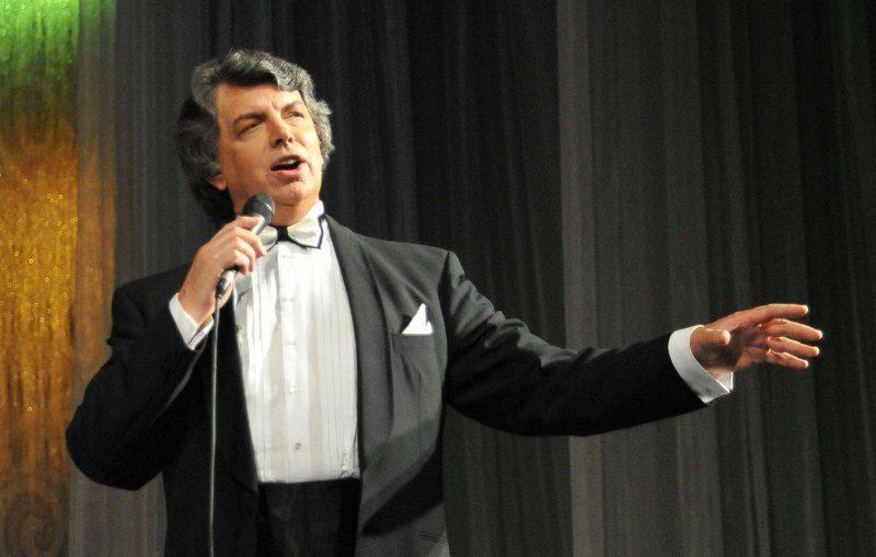 Умер уроженец Николаева певец и актер Сергей Захаров