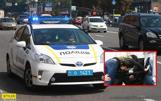 О похищении двух девушек в Киеве заявила их подруга, которую они не взяли с собой развлекаться