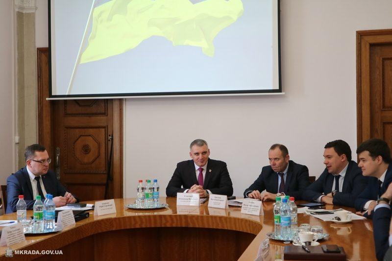 Не видать Николаеву бесконкурсной передачи СК «Ольвия» в концессию – в конкурсе уже хотят поучаствовать 25 компаний